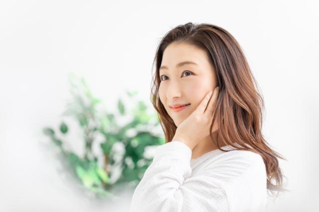 ヒアルロン酸の美容効果